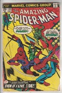 Amazing Spider-Man #149 (Oct-75) VG+ Affordable-Grade Spider-Man