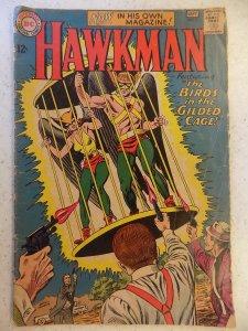 Hawkman #3 (1964)