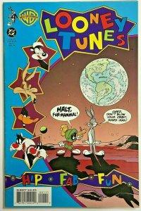 LOONEY TUNES#1 NM 1994 DC COMICS