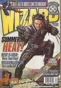Wizard: The Comics Magazine #106A FN; Wizard | save on shipping - details inside
