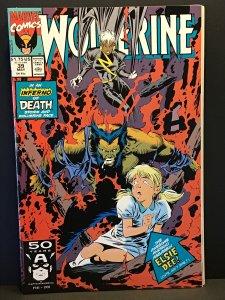 Wolverine #39 (1991)