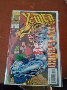 X-Men 2099 #14 (1994)