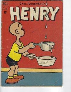 Henry 21