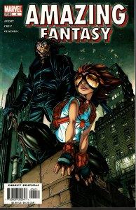 Amazing Fantasy #4- VF/NM - (2004 Marvel)
