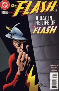 Flash (2nd Series) #134 VG; DC | low grade comic - save on shipping - details in