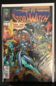 Stormwatch #47 (1997)