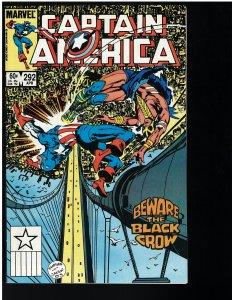Captain America #292 (Marvel, 1984)