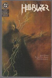 JOHN CONSTANTINE HELLBLAZER #15 - DC COMICS - BAGGED,& BOARDED