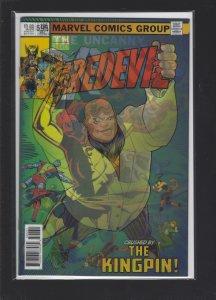 Uncanny X-Men #595 Lenticular Cover