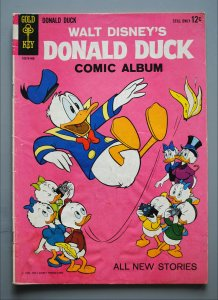 Donald Duck 96 (1940 Dell/Gold Key/Whitman    F/Better  See Actual Photo