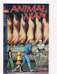 Animal Man # 57 VF/NM DC/Vertigo Comic Books Jamie Delano Steve Pugh WOW!!!! SW9
