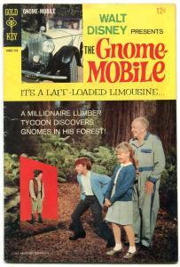 GNOME MOBILE-#13 WALT DISNEY/PHOTO COVER VG