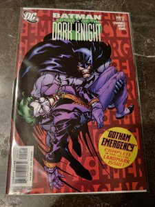 ​BATMAN LEGENDS OF THE DARK KNIGHT #200 NM JOKER ISSUE