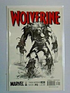 Wolverine #180 8.0 VF (2002)