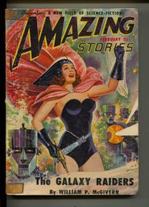 Amazing Stories-Pulp-2/1950-William P. McGivern-Russell Storm
