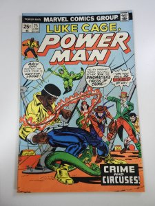 Power Man #25 (1975)