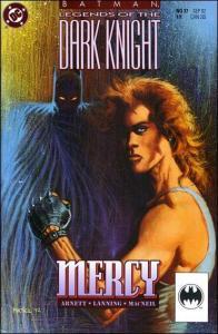 DC BATMAN: LEGENDS OF THE DARK KNIGHT #37 VF/NM