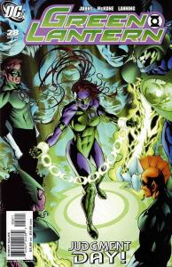 Green Lantern (4th Series) #28 FN; DC | save on shipping - details inside