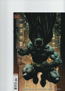 Detective Comics 1001 (Variant cover)