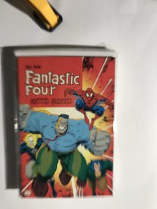 Fantastic Four: Monsters Unleashed #1 (1992)NM10B9 Near Mint Nm