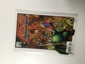 Avengers Classic #12 (2008) HPA