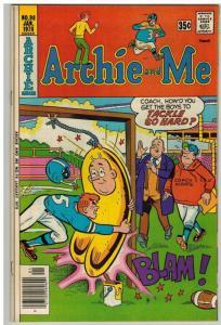 ARCHIE & ME (1964-1987)98 VG-F Jan. 1978 COMICS BOOK