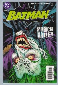 Batman 614 Jun 2003 NM- (9.2)
