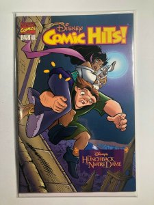 Marvel Disney Comic Hits! THE HUNCHBACK OF NOTRE DAME #10 NM(A508)