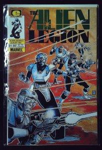 Alien Legion #3 (1984)