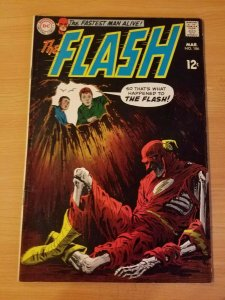 The Flash #186 ~ VERY FINE VF ~ (1969, DC Comics)