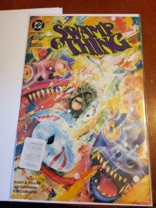 Swamp Thing #117 (1992)