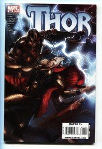 Thor #600 2009 Marvel comic book NM-