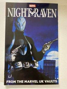 Night Raven SCTPB 8.0 VF (2017)