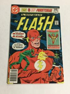 Flash 289 Nm Near Mint DC Comics