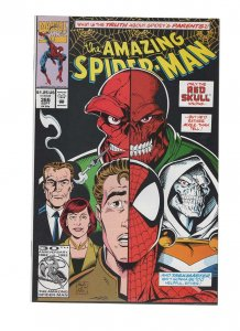 The Amazing Spider-Man #366 (1992) Unlimited combined shipping!!