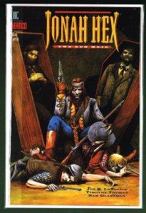 Jonah Hex: Two-Gun Mojo #2 (1993)
