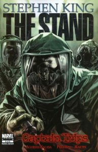Stand, The: Captain Trips #2 VF; Marvel | we combine shipping