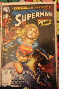 Superman 223 NM
