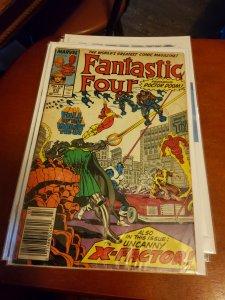 Fantastic four 312