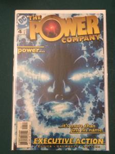 The Power Company #4