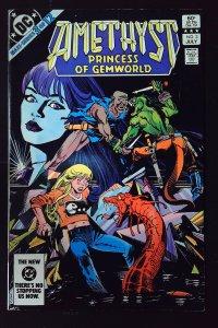 Amethyst, Princess of Gemworld #3 (1983)
