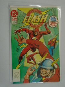 Flash Special #1 6.0 FN (1990)