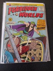 Forbidden Worlds (Vol 1) # 125  AMERICAN COMICS