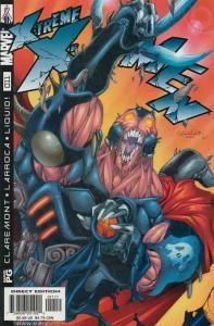 X-Treme X-Men #11 VF/NM; Marvel | save on shipping - details inside