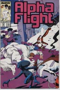 Alpha Flight #54