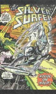 Silver Surfer: Break Out #1 VF/NM; Marvel | save on shipping - details inside