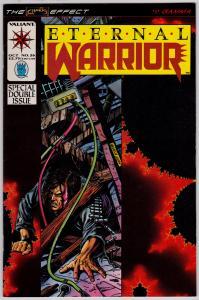 Eternal Warrior #26 (1st, 1992)   8.5 VF+