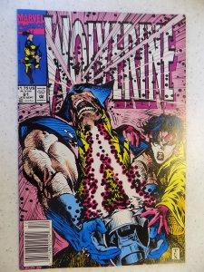 Wolverine #61 (1992)