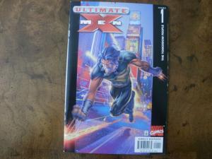MARVEL Comic Book (2001) ULTIMATE X-MEN #1