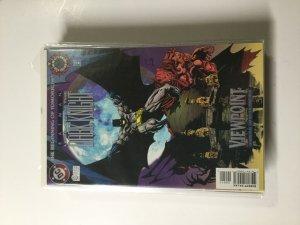 Batman: Legends of the Dark Knight #0 (1994) HPA